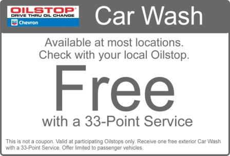 Oil Stop Coupon >> Oil Change Coupons Oilstop Coupon Oil Change Specials Oilstop Inc