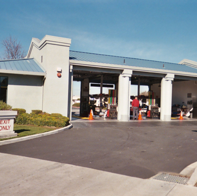 Oil Change San Jose