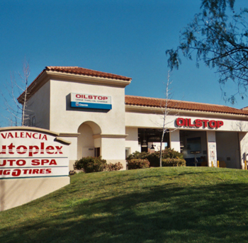 Oil change Santa Clarita CA, Oil change near me, Oilstop Inc.