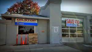 San Jose - Oil Change near me