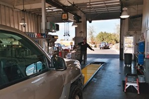 Tucson-Drive-Thru,Oil-Change-near-me